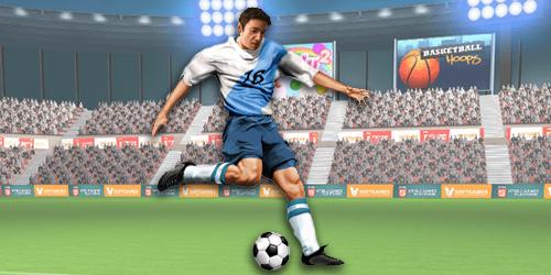 real-free-kick